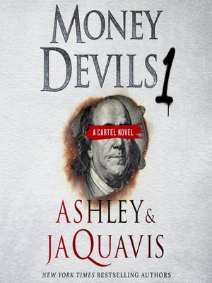 cover image of Money Devils 1